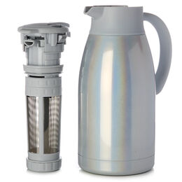 Thermal Carafe Holographic