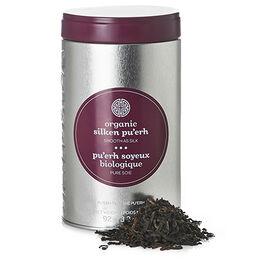 Organic Silken Pu'erh Perfect Tin
