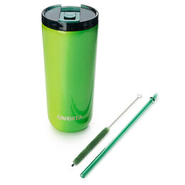 Favourite Tumbler Holographic SeaGreen