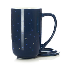 Nordic mug infuserless Stars for kits