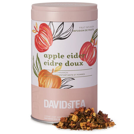 Apple Cider - Limited Edition Tin
