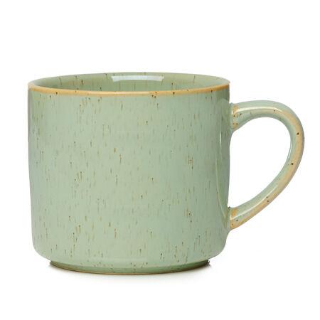 Tasse à matcha Rustique verte