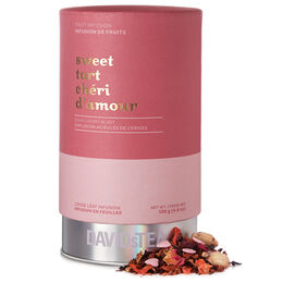 Sweet Tart Large Solo - Limited Edition printed tin