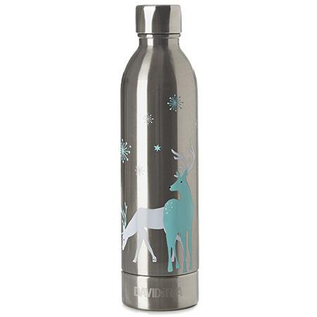 Reindeer Stainless Steel Bottle