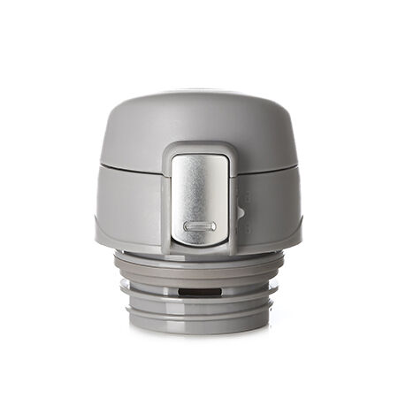 Grey Lock Top Travel Mug Lid