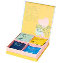 Mini-coffret de sachets de thé Favoris de printemps