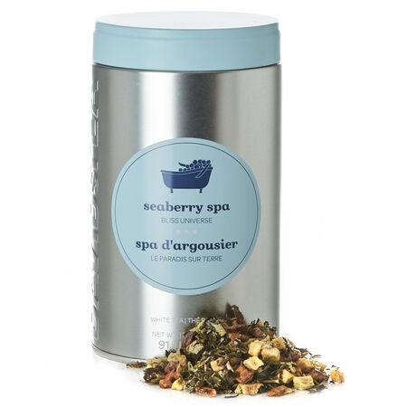 Seaberry Spa Perfect Tin