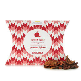 Spiced Apple Tea Box