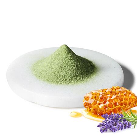 Lavender Honey Matcha