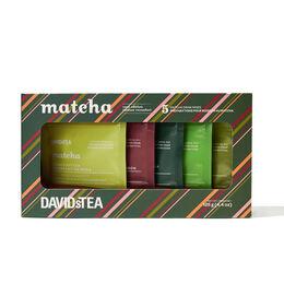 Holiday Matcha Discovery Tea Kit