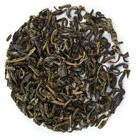 Organic Silk Dragon Jasmine