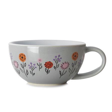 Flowers Jolly Teacup