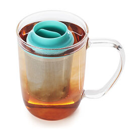 LIPPA floating tea infuser