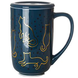 Color Changing Nordic Mug Starry Night