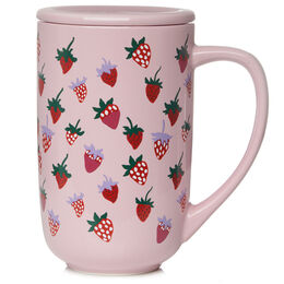 Nordic Mug Strawberry Field