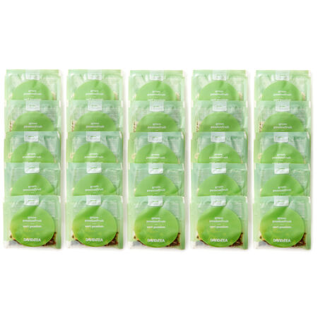 Green Passionfruit Sachets Pack of 25