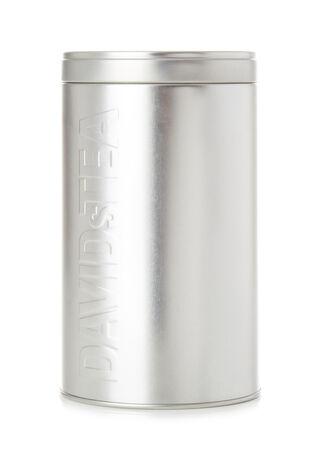 Mega Silver tin