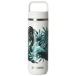 Carry Travel Mug Leafy