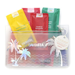 Iced Tea Discovery Kit