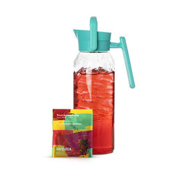 Frozen Raspberry Iced Tea Pitcher Pack