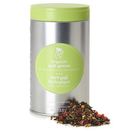 Organic Goji Green Perfect Tin