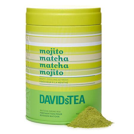 Mojito Matcha Iconic Tin