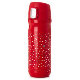 Lock Top Travel Mug