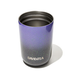 Mini Favourite Tumbler Holographic Two Tone with Speckles