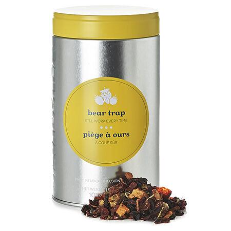 Bear Trap Perfect Tin