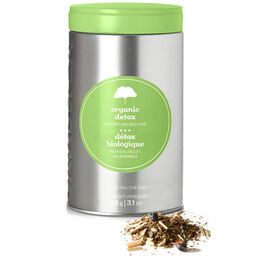 Organic Detox Perfect Tin