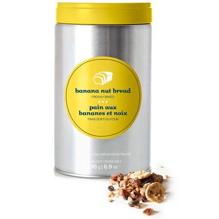 Banana Nut Bread Favourite Tin