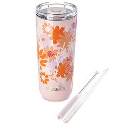 Favourite Tumbler Floral Edit Dreamy Bliss