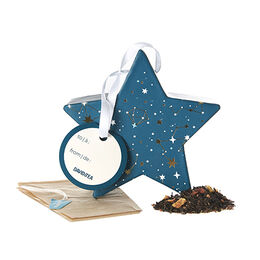 Cardamom French Toast Tea-filled Ornament