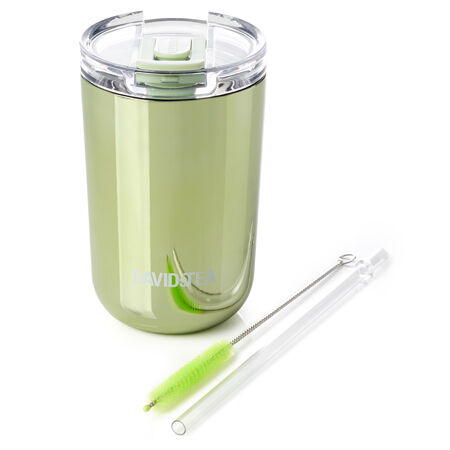 Minigobelet préféré lime à fini ultra-lustré