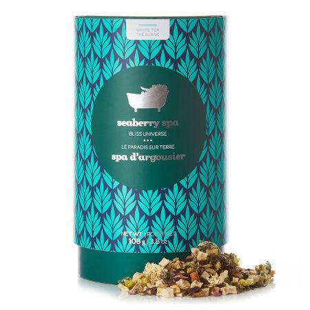 Seaberry Spa Large Tea Solo  sc 1 st  DAVIDsTEA & Tea Tins u0026 Spoons - Buy Tea Storage Tins And Measuring Spoons Online ...