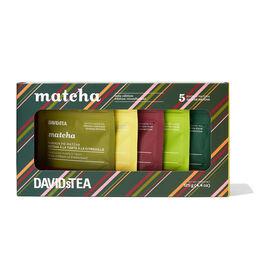 Fall Matcha Discovery Kit