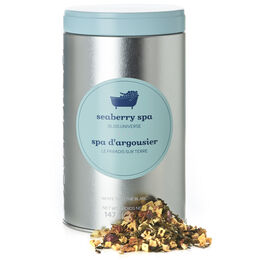 Seaberry Spa Favourite Tin