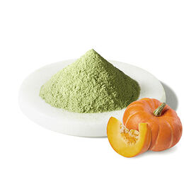 Pumpkin Pie Matcha