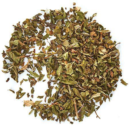 featured tea