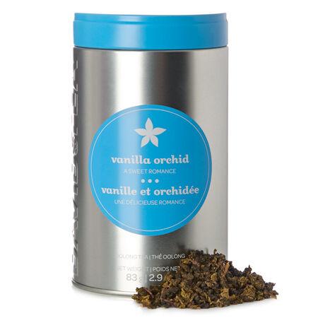 Vanilla Orchid Perfect Tin