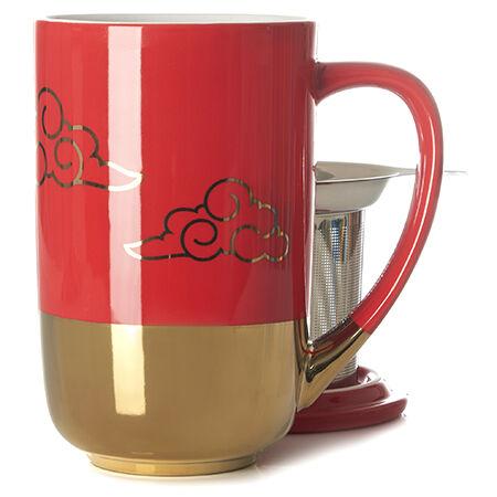 Lunar New Year Nordic Mug