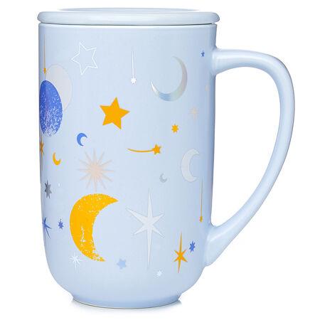 Moon & Stars Colour Changing Nordic Mug