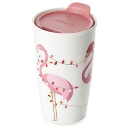 Twist Tumbler Flamingo