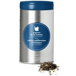 Organic La La Lemon Perfect Tin