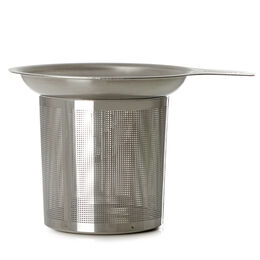 Perfect Infuser Silver