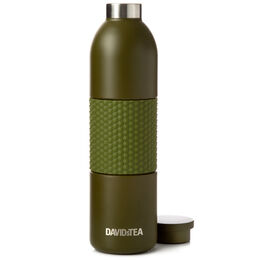 Stainless Steel Bottle Matte Army Green