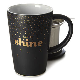 Perfect Mug Let It Shine