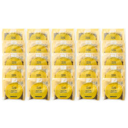 Boîte de 25 sachets Rhume 911 biologique