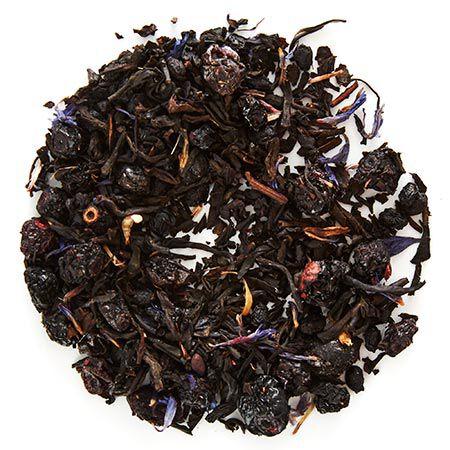 Organic Blueberry Jam