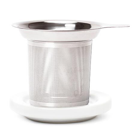 White Perfect Infuser